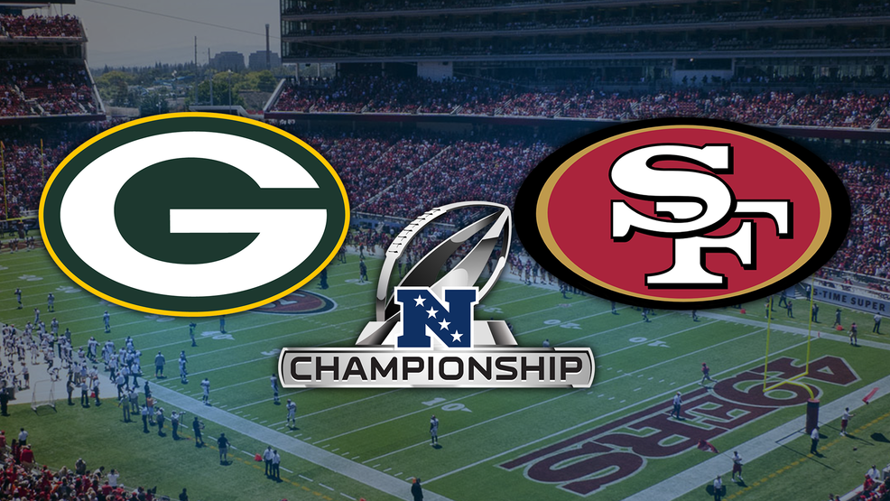 A Look At Packers 49ers Playoff Battles Wluk