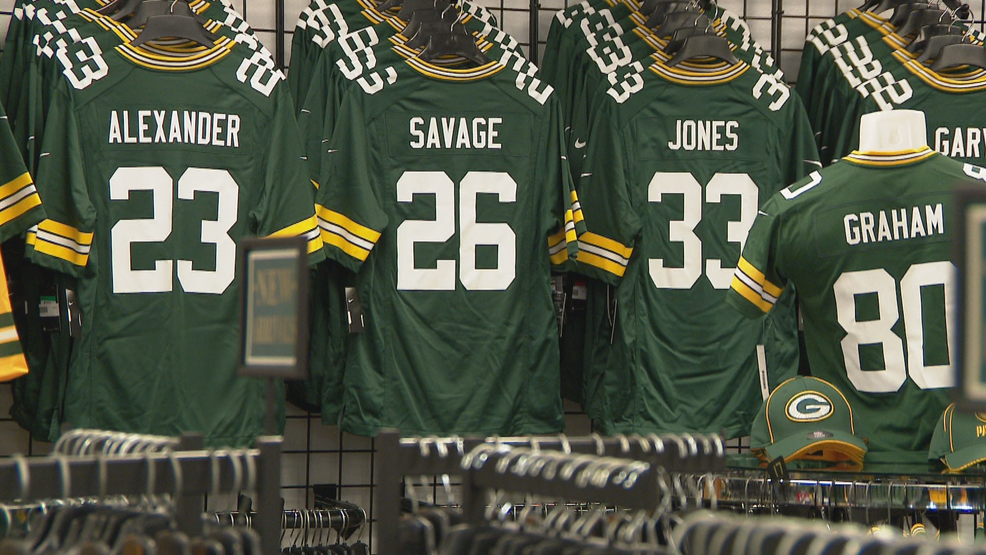 official photos 13058 3f492 Packers: Darnell Savage will go back to wearing 26 | WLUK