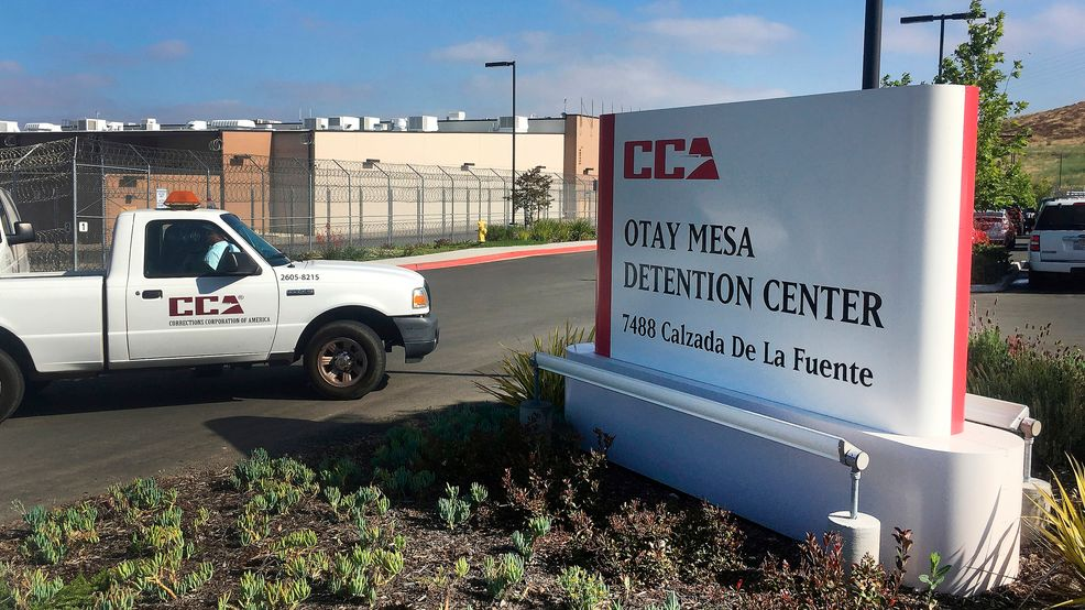 Evangelicals Call for DHS to Release Some Detained Immigrants to Stop Spread of Coronavirus