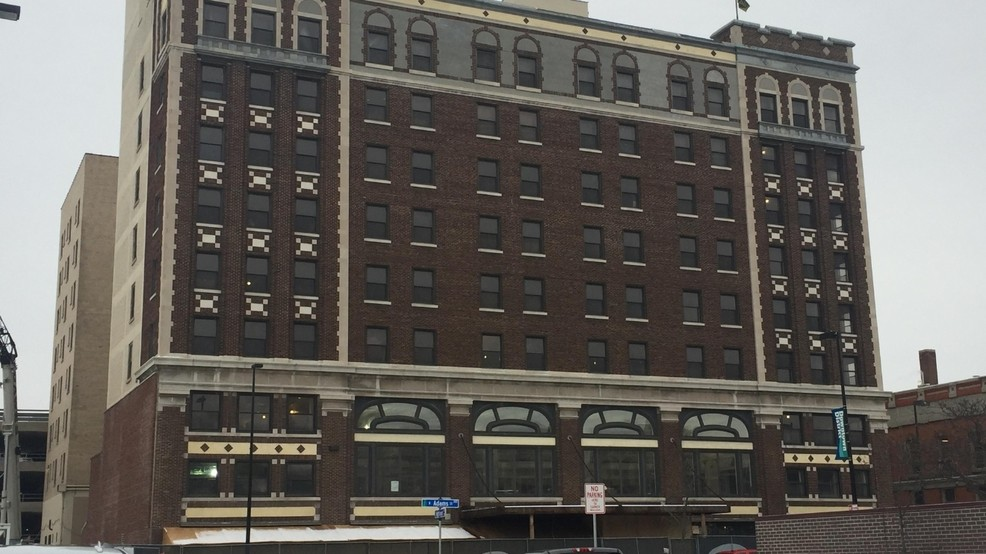 Hotel Northland sued by contractor for unpaid bills | WLUK