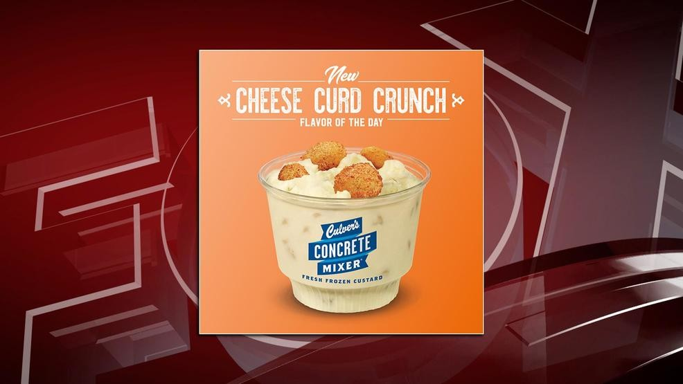 Wisconsin April Fools Day Prank >> April Fools Culver S Cheese Curd Crunch Among Many Other Pranks