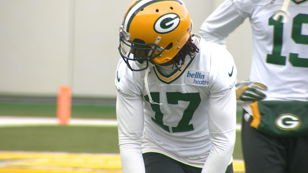 Packers react to Pro Bowl selections and snubs  c1d744e42